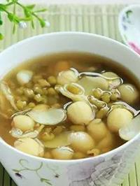 夏天绿豆汤,4种喝法会伤身!这样喝才降脂、祛湿、消暑……